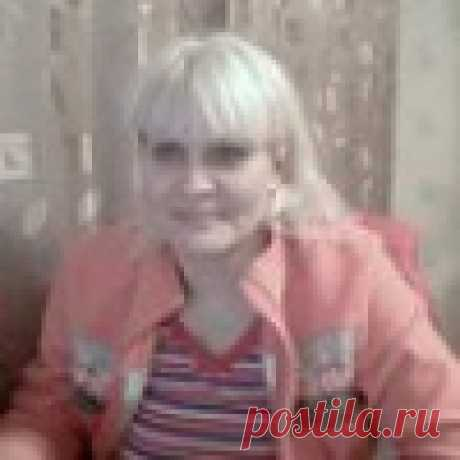 Наталья Дядиченко