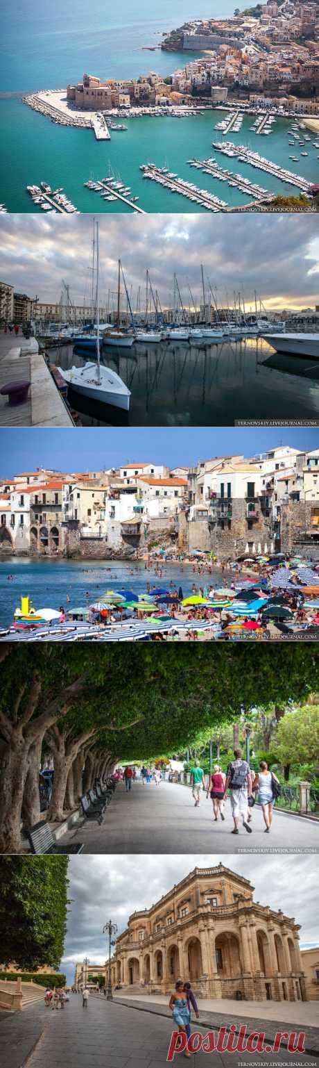 >> Галопом по Европам: Сицилия   ФОТО НОВОСТИ