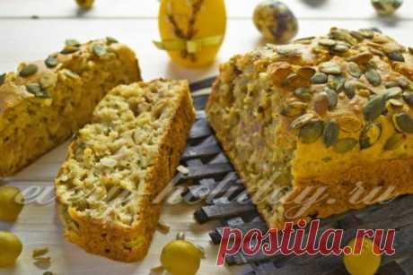 Заливной пирог с курицей на кефире - рецепт с фото