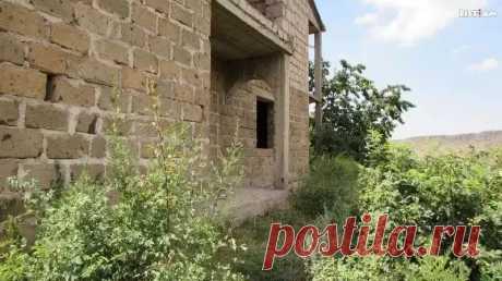 Կիսակառույց առանձնատուն Գետամեջ գյուղում, Պտղնի ի հարևանությամբ, սեփականատեր - Տների վաճառք - List.am