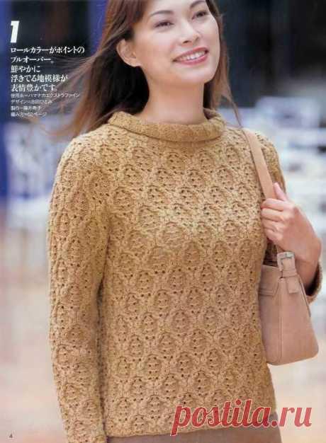 Aльбом «Let's knit series 02 sp-kr»