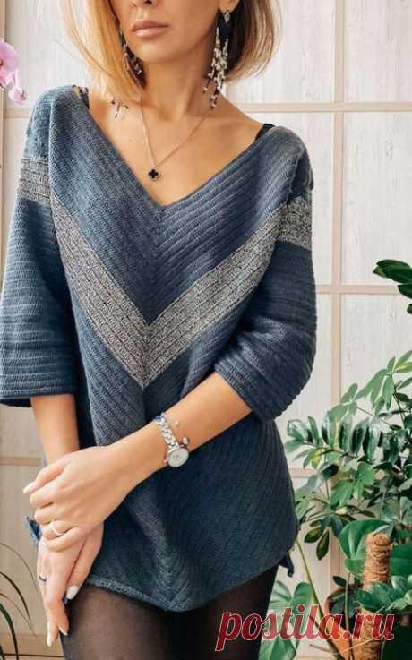 Нашла стильные модельки одежды для женщин крючком | Фото со схемами и описанием | Вязание и рукоделие от Софьи | Яндекс Дзен