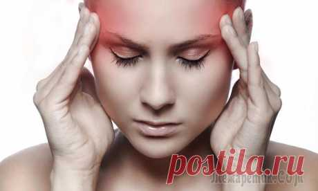 13 оригинальных способов справиться с головной болью