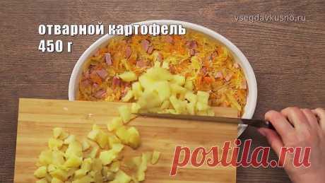 3 Вкусных блюда с капустой