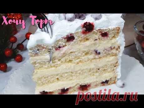 Очень вкусный крем для прослойки любого бисквитного торта. Заварной крем с шоколадом   Хочу ТОРТ