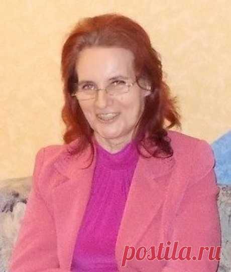 Галина Семаева
