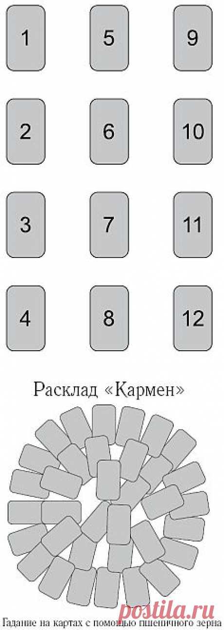 ГАДАНИЯ НА ИГРАЛЬНЫХ КАРТАХ / 365 лучших гаданий