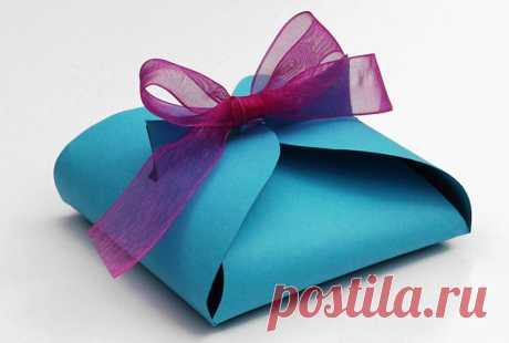 """Как правильно дарить подарки с духовной точки зрения... - Познавательный сайт ,,1000 мелочей"""" - медиаплатформа МирТесен"""