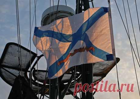 Попавшие в Сеть снимки модернизированного крейсера «Адмирал Нахимов» вызвали интерес аналитиков Sohu - медиаплатформа МирТесен