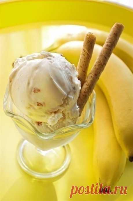 Худеющее мороженое