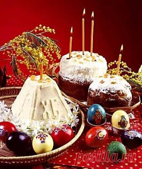 ПАСХА-2016 1 мая. Традиции ПАСХИ. Празднование ПАСХИ. Пасхальные блюда. Как красить яйца на Пасху. Пасхальный кулич. Пасха из творога. Украшение пасхального стола