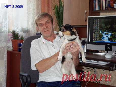 Владимир Мирошкин