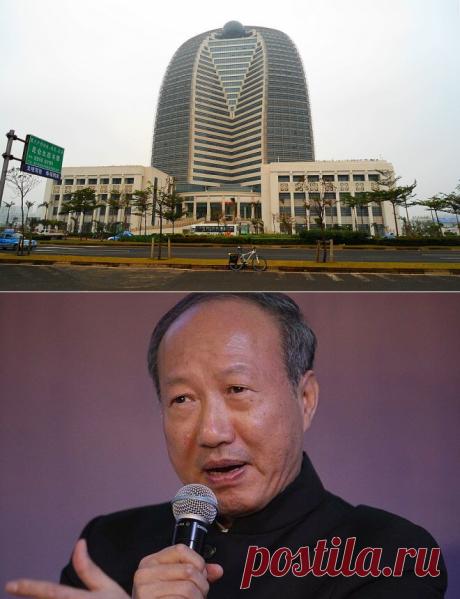 Китайскому миллиардеру Чень Феню суд запретил роскошь из-за долгов его компании. И ограничил в тратах на себя | Истории о людях | Яндекс Дзен