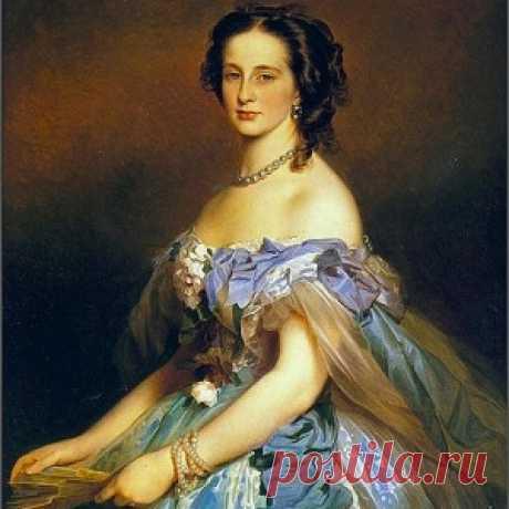 Sweet revenge of the grand duchess