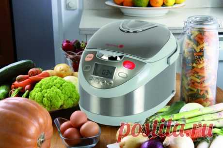 "All secrets of the crock-pot for the skillful hostess"" the Female World"