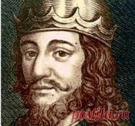 Сегодня 11 июля в 1274 году родился(ась) Роберт Брюс-ШОТЛАНДИЯ
