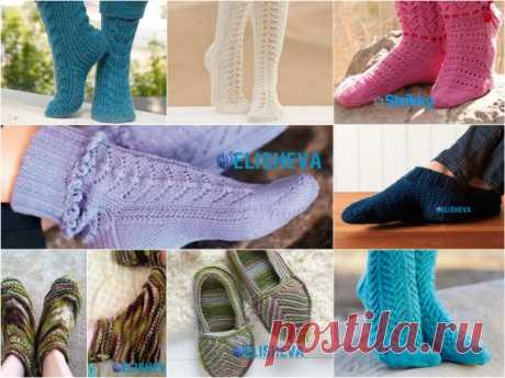 De 20 calcetines más populares femeninos y las zapatillas tejido por los rayos en 2015
