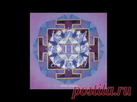 Мантра, для тех, кто родился 8, 17 , 26 числа любого месяца, чье число судьбы или имени равно 8.