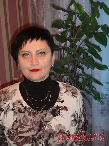 ирина чернякова