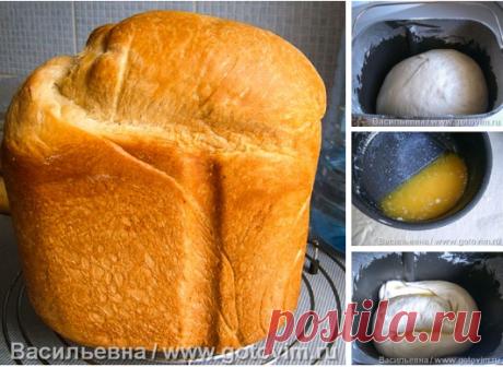 Хлеб Круассан | Готовим.РУ | Яндекс Дзен