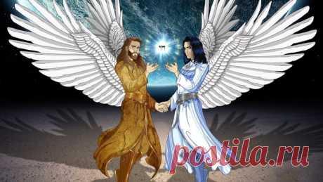 Как поговорить с ангелом хранителем: способы общения