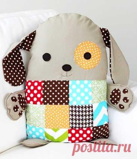 «шикарный вариант детской декоративной подушки» — карточка пользователя lena190768 в Яндекс.Коллекциях