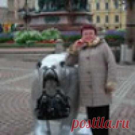 solodyaj63 Солодяжникова Эльвира