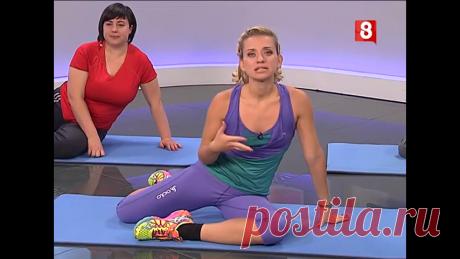 Вodyflex: Дыхательная гимнастика для похудения — 11
