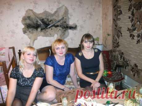 Светлана Мурзаева