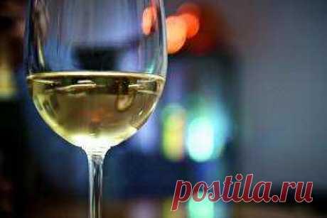 Омолаживающая винная сыворотка для лица и шеи. Рецепт | Офигенная