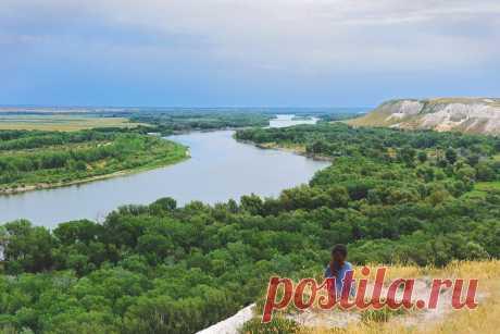 """Природный парк """"Донской"""", Волгоградская область: tvveenki"""