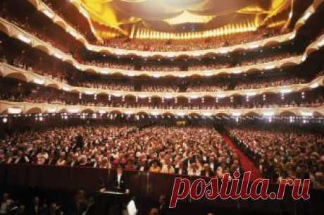 Любимые арии из любимых опер