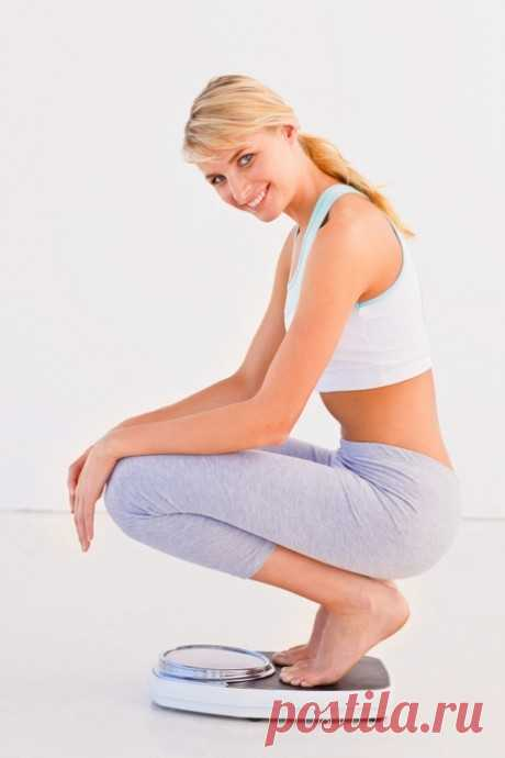 Влияние гормонов на вес. — Мегаздоров