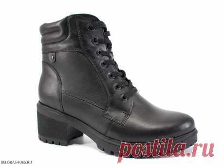 Ботинки женские Росвест 8172-3 - женская обувь, ботинки. Купить обувь Roswest
