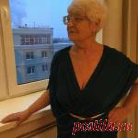 Вера Сараф