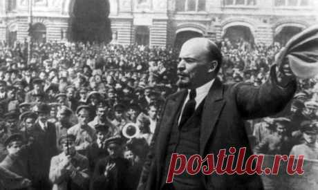 1917-2017: if not Bolsheviks... \u000a\u000aHundred years after the Great October socialist revolution there is a widespread judgment as if till 1917 Russia prospered, the people flourished, on rates of development the empire advanced in …