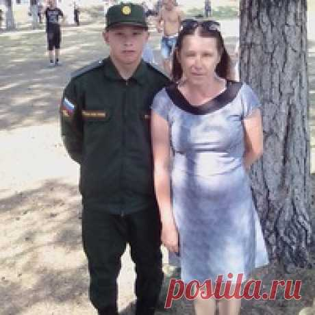 Максимова Наташа