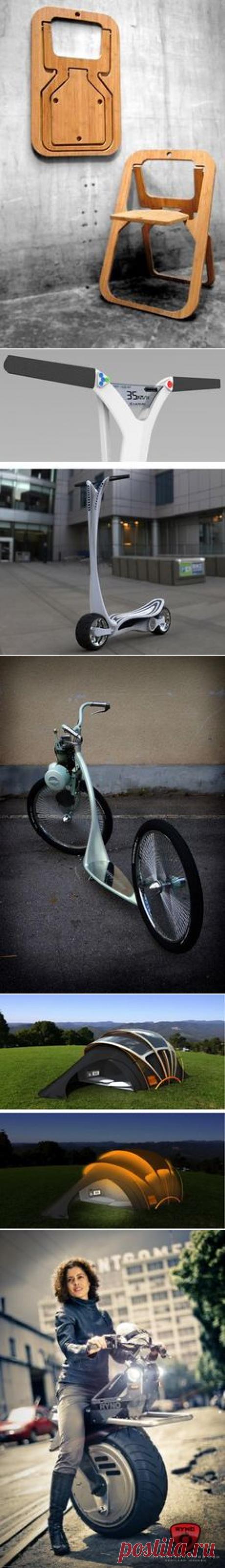 Гаджеты,  трансформеры, приспособления on Pinterest | Cool Inventions, Gadgets and Ravioli