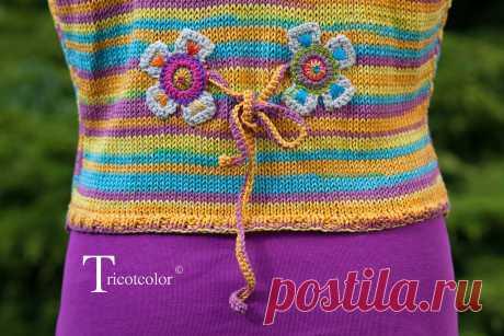 Tricotcolor: Очистить мой блог!