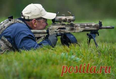 Российская армия тестирует РПК-16   Lockwork. Об оружии   Яндекс Дзен