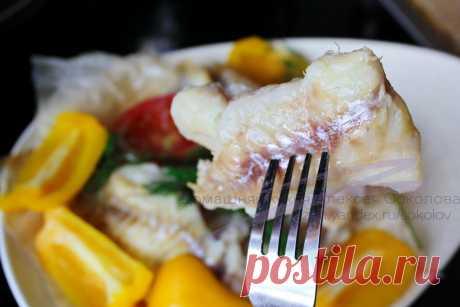 Даже самая дешевая, перемороженная и рыхлая рыба получается плотной и ароматной за 20 минут: показываю, как этого добиться | Домашняя кухня Алексея Соколова | Яндекс Дзен