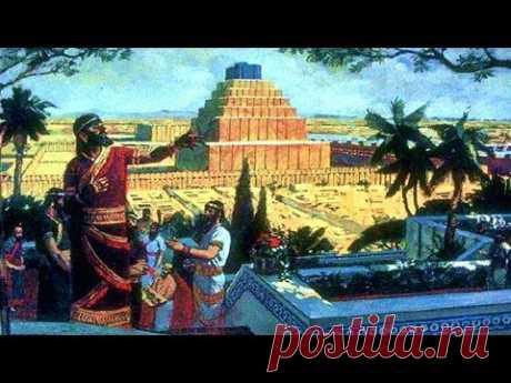 Загадки древней истории (подборка эфиров)