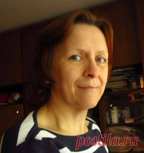 Лариса Усенкова