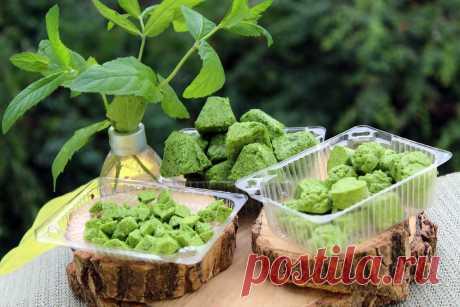 Как вкусно заморозить на зиму зелёный лук | HandMade39.Ru | Яндекс Дзен