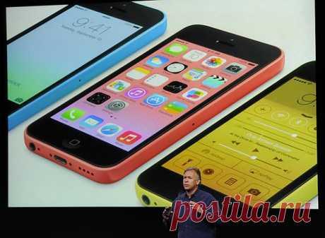 Время деньги. eBay предложил российским покупателям приобрести новые модели iPhone почти за месяц до старта их официальных продаж в России.