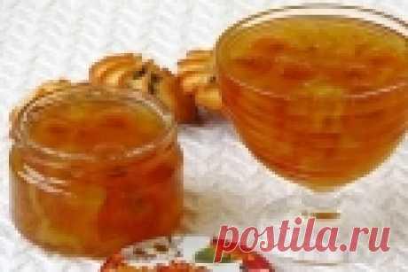 Варенье из алычи с косточками - рецепт с фото на Повар.ру