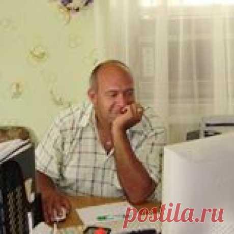 Sergey Khudov