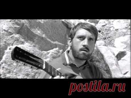 Владимир Высоцкий - Песня о друге из фильма Вертикаль / Vertikal (1967)