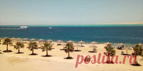 Как самостоятельно путешествовать по Египту. Практические советы