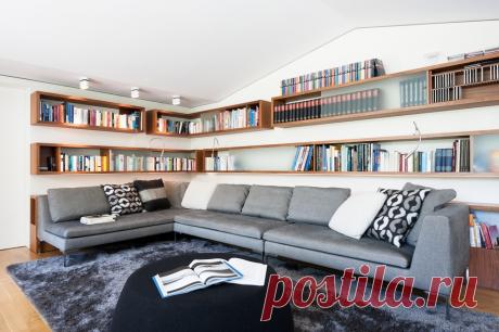 Угловые диваны для дома | Роскошь и уют